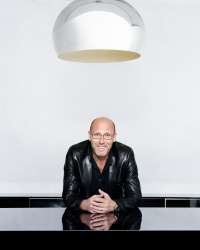 Christophe Pillet, designer, Paris, portrait, image, bild, photo, foto, kai juenemann, design, furniture,