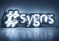 SYGNS  neon lights