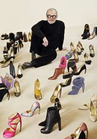Walter Steiger, portrait, photo, schuhdesigner, schuhe, shoes, bild, Kai juenemann, paris, atelier, designer, mode, fashion, chaussures