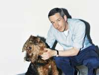 Dries van Noten, designer, portrait, photo, mode, fashion, fashion designer, modedesigner, kai juenemann,