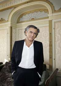 Bernard Henri Levy, france, paris, philosopher, portrait, photo, image, kai Juenemann, author,