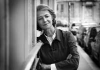 Charlotte Rampling, actress, schauspielerin, paris, frankreich, france, portrait, photo, image, kai Juenemann, bild,